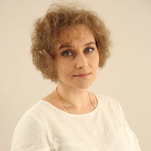 Скопцова Мария Авелириановна