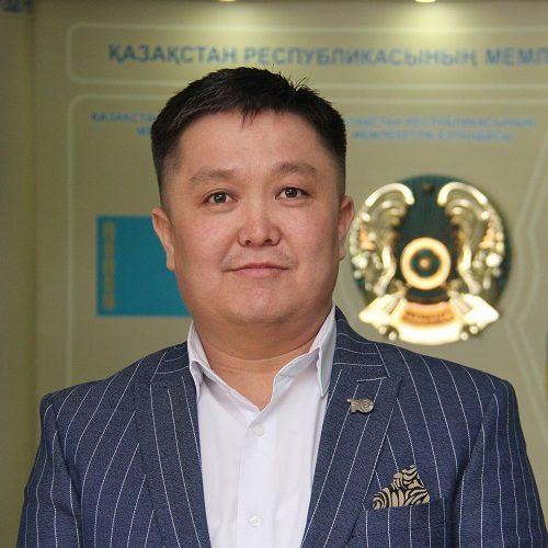 Қазез Алтынбек