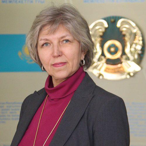 Заболотная Антонина Анатольевна
