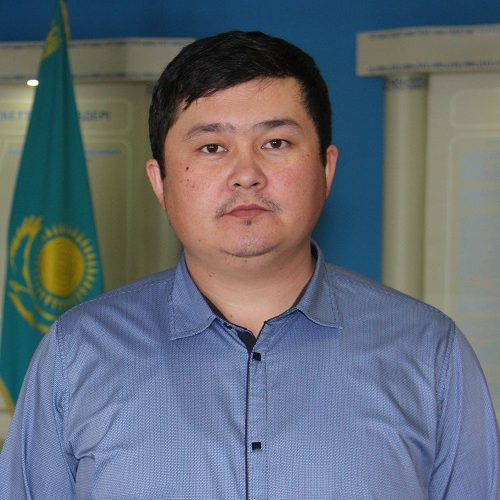 Ержан Бауыржан