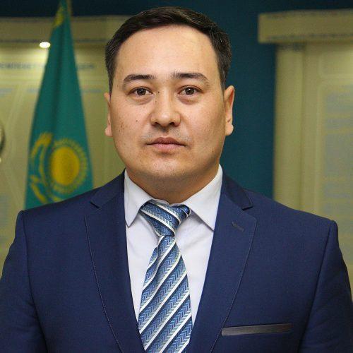 Ералиев Мақсат Бекназарұлы