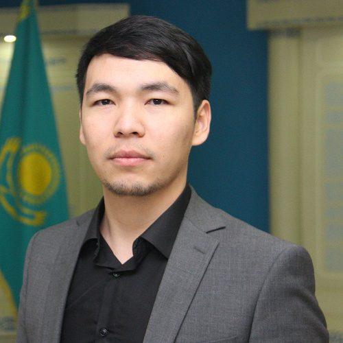 Кабулов Мадияр Ахматжанович