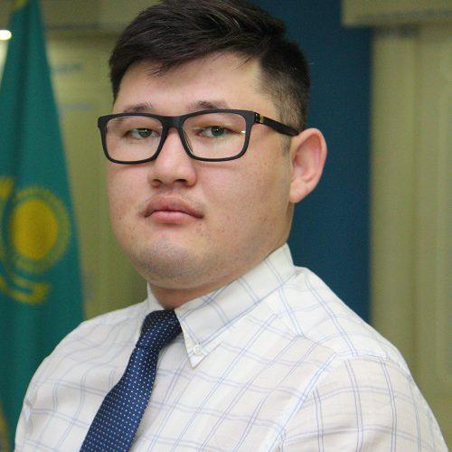 Майданов Арман Батырханұлы