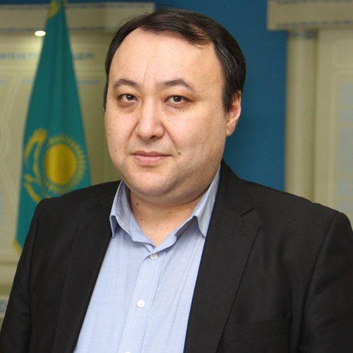 Калкулов Саидхужа Бабанхужаевич