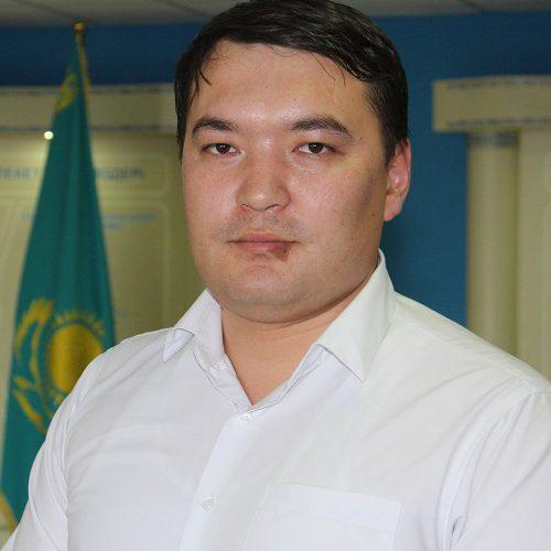 Толегенов Олжас Шонайұлы
