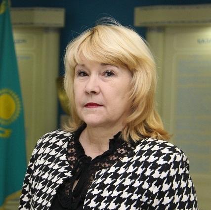 Воробъева Ирина Юрьевна