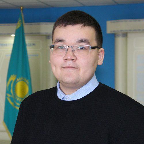 Даулетбай Бекарыс Нуркенович