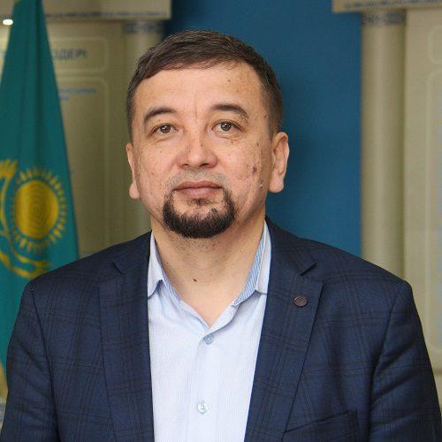 Кульбаев Алтынбек Каримович