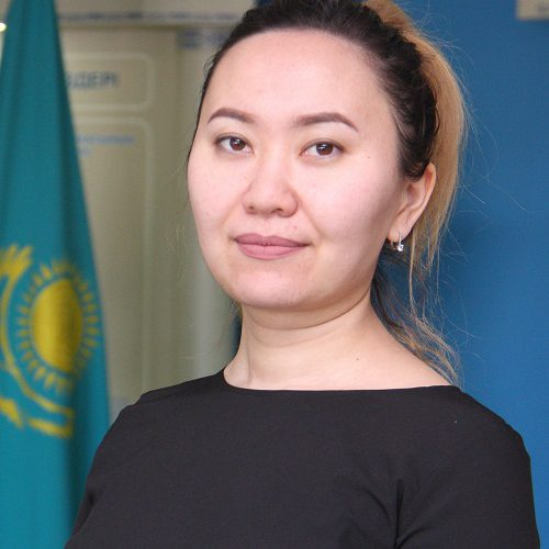 Бейсенбаева Мунира Токтамысовна