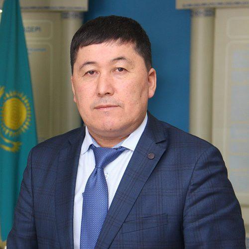 Есембердиев Кайрат Хамитович