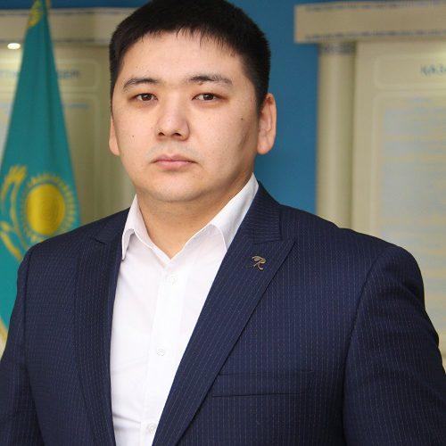Сембеков Ерасыл Тоқтарұлы