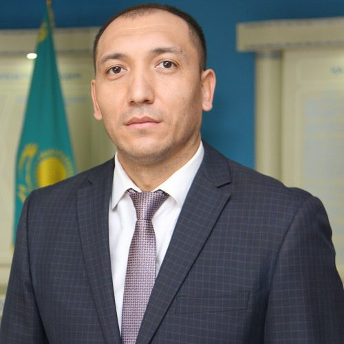 Мусин Рауан Касенгазиевич