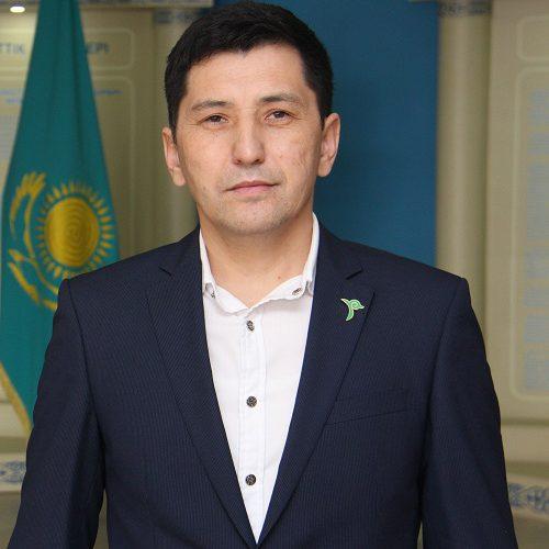 Даңғылбаев Досан Мухамедрахимович