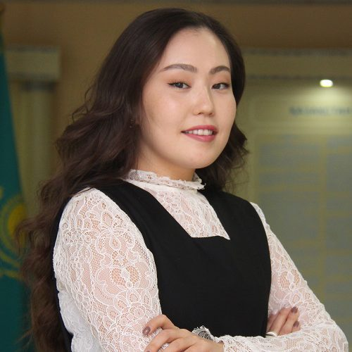 Назарова Назгүл Шәріпбекқызы