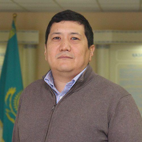 Сакенов Нурлан Амангельдинович