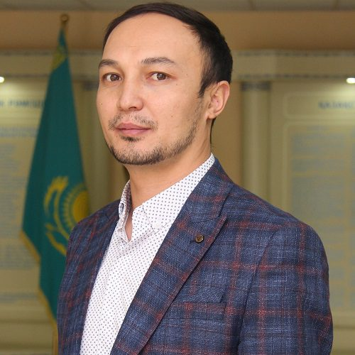 Умирбаев Дидар Муратович