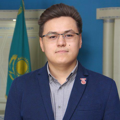 Бекзат Инкаров